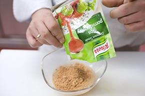 Pulpeciki w sosie pomidorowym – krok 6