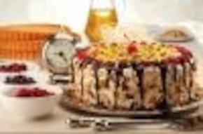 Pyszny tort w 15 minut