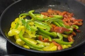 Quesadillas czyli meksykański przysmak – krok 1