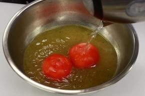 Ravioli w pomidorach – krok 2