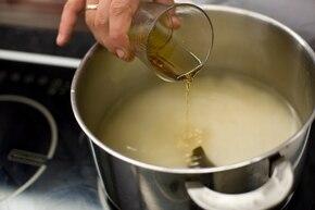Receptura na ryż i marynatę do ryżu – krok 2