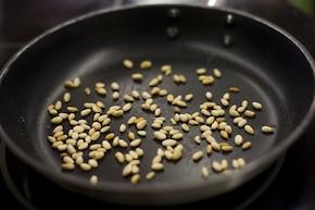 Risotto z grzybami (kurki, prawdziwki, maślaki) i kurczakiem – krok 2