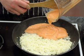Ryż po meksykańsku – krok 5