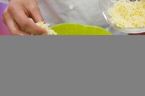 Sałatka z makaronem i tuńczykiem – krok 5