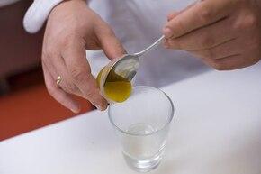Sałatka z kaczką i kozim serem - VIDEO – krok 2