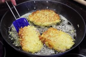Schab w ziemniakach – krok 4