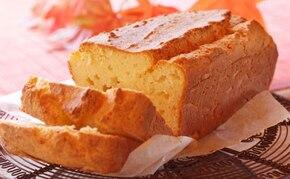 Chleb z mąki kukurydzianej