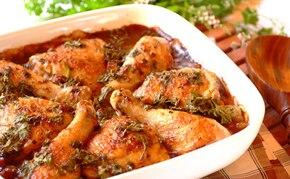 Słodko-kwaśne pałki z kurczaka