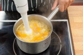Słoneczna zupa marchewkowa  – krok 3