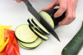 Smażone warzywa – krok 3