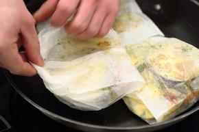 Smażone warzywa – krok 5