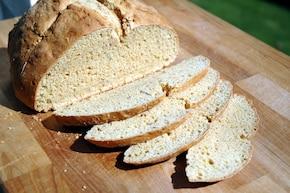 Soda Bread czyli Tradycyjny Irlandzki chlebek