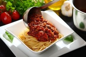 Sos boloński do spaghetti - VIDEO – krok 4