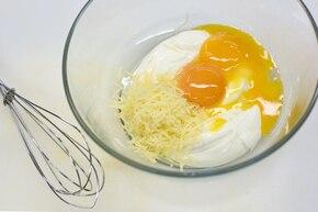 Spaghetti alla carbonara – krok 3