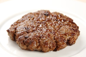 Sposób na dobrego hamburgera