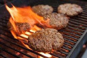 Mięso na burgery – krok 6