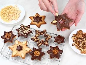 Świąteczne ciasteczka – krok 6
