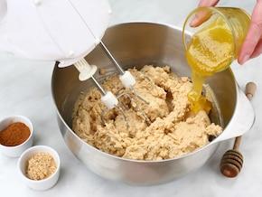 Świąteczne ciasteczka – krok 2