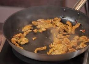 Tacos - VIDEO – krok 2