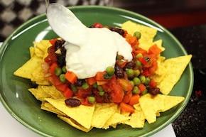 Tacos wegetariańskie   – krok 5