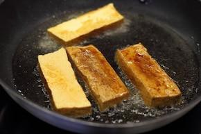 Tofu Burger – krok 4