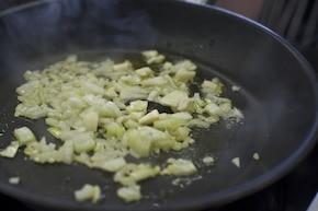 Tomate frito – krok 2