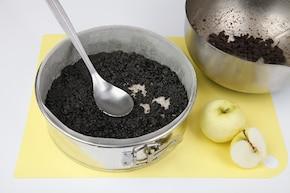 Torcik jabłkowy – krok 2