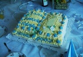 Tort dla Patryka