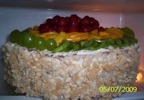 tort letni