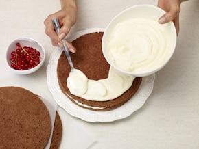 Tort odwrócony czarno-biały – krok 5
