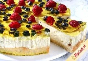 Tort twarożkowy