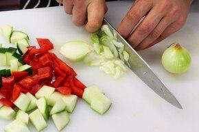 Tortilla ogrodnika – krok 2