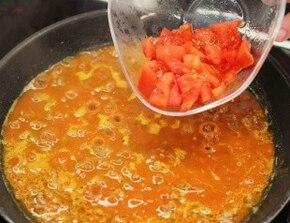Tradycyjne chili con carne  – krok 2