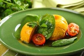 Tymbaliki z marchewki