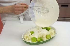 Warzywa zapiekane – krok 3