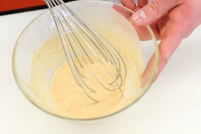 Roladki z kurczakiem i szpinakiem – krok 1