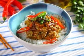 Wołowina Ame Hnat