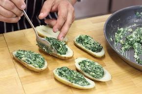 Zapiekany Pan Kartofel – krok 3