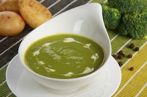 Zielona zupa ufoludków - VIDEO