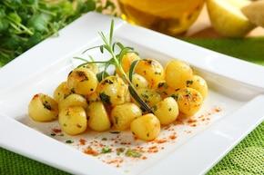 Ziemniaki paryskie
