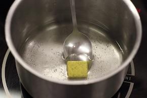Ziemniaki po bombajsku – krok 1