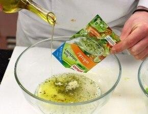 Zrazy z razowym chlebem - VIDEO – krok 5