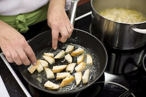 Zupa cebulowa francuska – krok 4