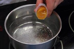Zupa jarzynowa zielona – krok 1