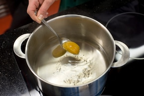 Zupa kapuśniak – krok 1