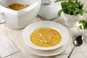 Zupa kaszubska