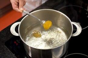 Zupa koperkowo – ziemniaczana – krok 1