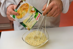Zupa kremowa z cebuli – krok 4