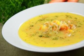 Zupa ogórkowa - VIDEO