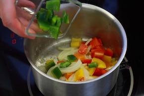 Zupa z papryki – krok 3